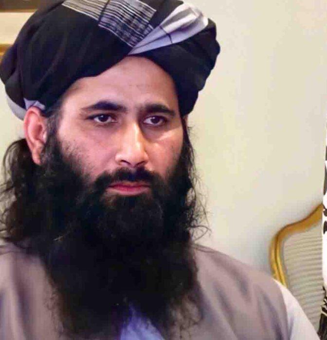 """Hablan los talibanes: """"La afgana tiene un papel social muy importante porque educa a las próximas generaciones de héroes"""""""