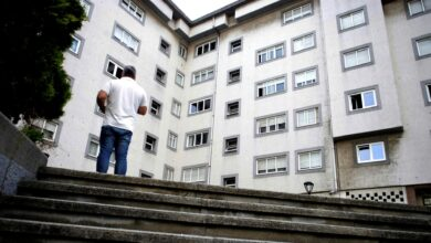Detienen en Madrid a la pareja de la mujer hallada muerta en su domicilio en A Coruña