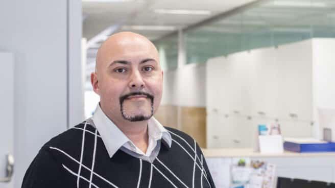 Andrés Naranjo, analista en ciberseguridad