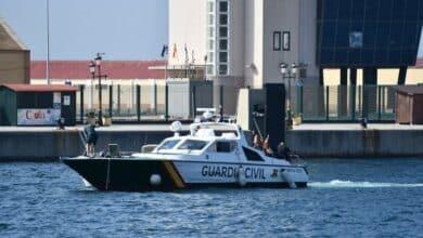 El Congreso rechaza blindar a la Guardia Civil como policía marítima y apoya activar policías en la reserva en emergencias