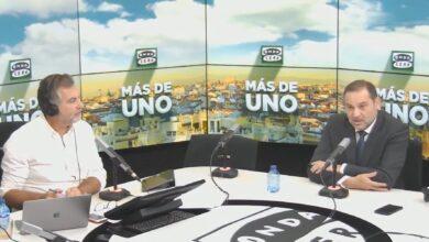 Ábalos confirma que su relación con Sánchez sigue rota
