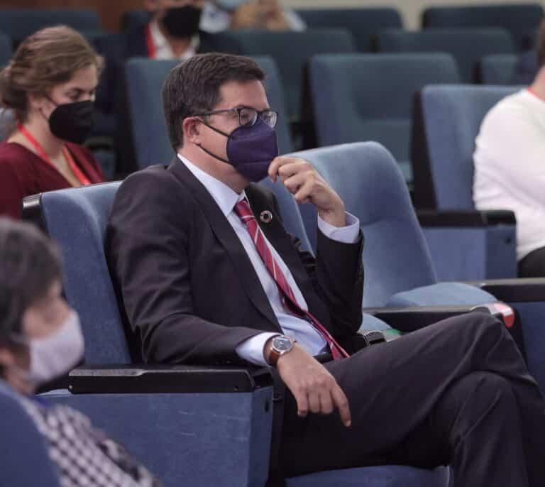 El PP estudia denunciar las dietas de Paradores ante el Tribunal de Cuentas