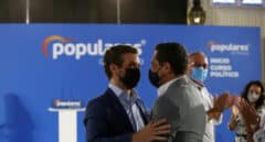 Génova apremia a Moreno y apunta a noviembre para renovar el PP andaluz