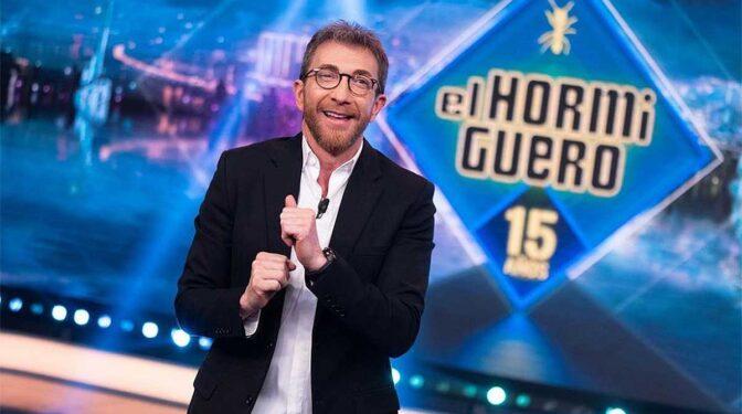Los 15 años de 'El Hormiguero': el programa que empezó en la radio y hoy es líder de audiencia