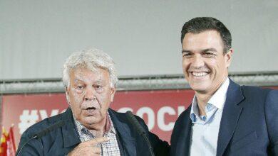 Sánchez se reconcilia con el pasado: González y Zapatero participarán en el 40 congreso socialista