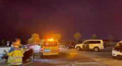 Ocho heridos por arma blanca, dos de ellos graves, en una pelea en las fiestas de Rivas (Madrid)