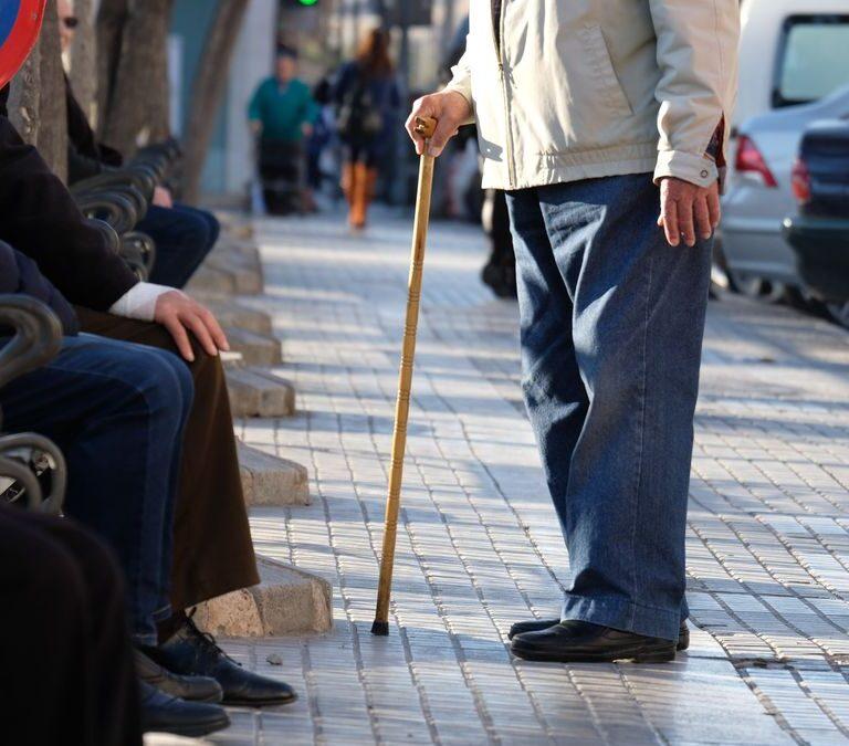 El gasto en pensiones sube un 3,2% en septiembre, hasta la cifra récord de 10.233 millones de euros