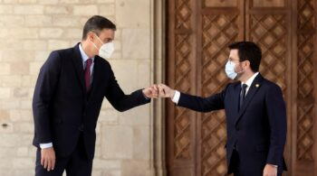ERC presiona al Gobierno con la negociación bilateral para argumentar su apoyo a los presupuestos