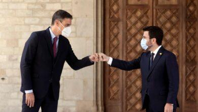 Los Presupuestos del Gobierno prevén invertir en Cataluña el doble que en Madrid
