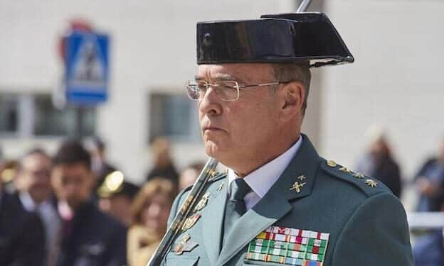 """Pérez de los Cobos: """"Ser guardia civil no implica renunciar al principio de legalidad"""""""