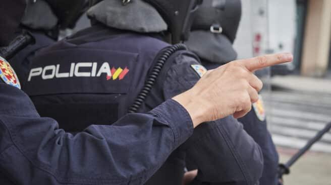 Imagen de archivo de Policía Nacional