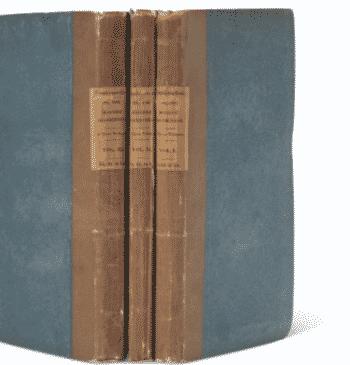 'Frankenstein' se convierte en el libro más caro de la historia escrito por una mujer