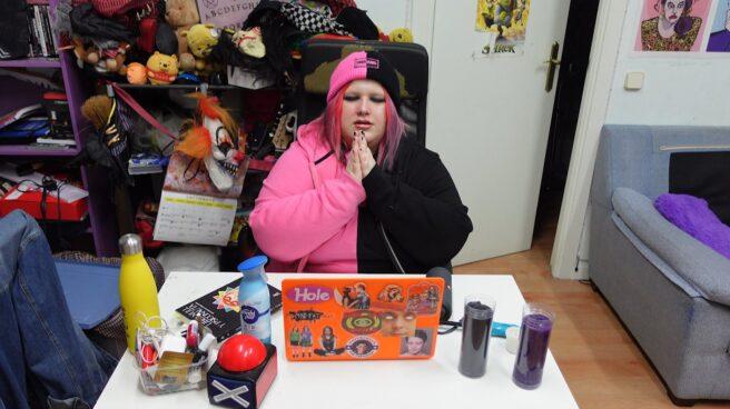 La youtuber 'Soy Una Pringada'