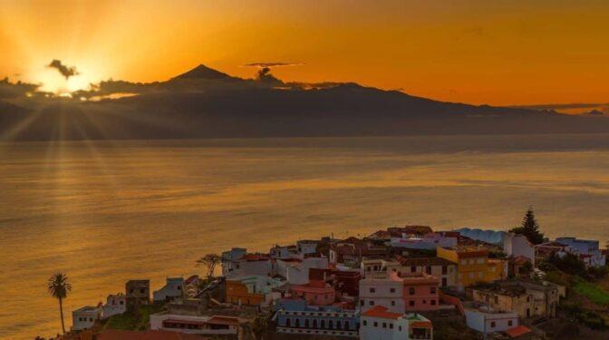 Los 10 pueblos más bonitos de España