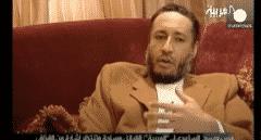 Las autoridades de Libia liberan a Saadi Gadafi, hijo del exlíder Muamar Gadafi