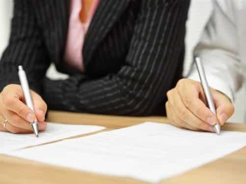 """Los notarios proponen modificar la Ley de Arbitraje para extender el procedimiento a las """"legítimas"""""""