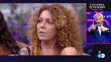 Sofía Cristo, expulsada por agredir a Miguel Frigenti en 'Secret Story'