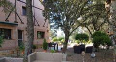 El Tejarejo, el hotel de Toledo que se subasta por un euro