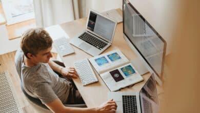Más de la mitad de los teletrabajadores quiere cambiar de casa en los próximos cinco años