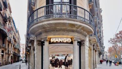 Alter Made: la nueva marca independiente de Mango para dar el salto al 'premium'