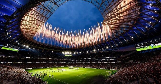 Los estadios de fútbol podrán llenar el 100% de su aforo desde este viernes excepto en Euskadi