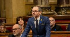 """Josep Costa dice que no reconoce """"la autoridad"""" del TSJC y anuncia que no irá a declarar"""