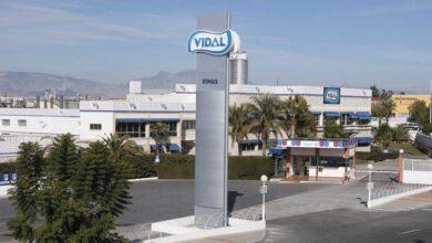 Varios encapuchados asaltan la fábrica de Golosinas Vidal