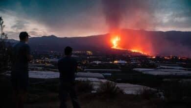 La banca solo tiene una decena de viviendas disponibles en La Palma para los afectados por el volcán