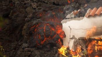 ATA pide una prestación extraordinaria para los autónomos de La Palma afectados por la erupción del volcán