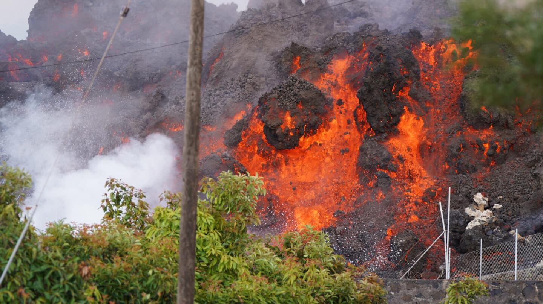 Todo lo que desconocemos todavía de la erupción del volcán en La Palma