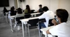Unos 8,2 millones de alumnos estrenan curso escolar a partir de este lunes