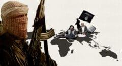 La batalla campal del yihadismo, entre Al Qaeda y Estado Islámico