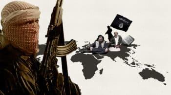 La batalla campal del yihadismo entre Al Qaeda y Estado Islámico