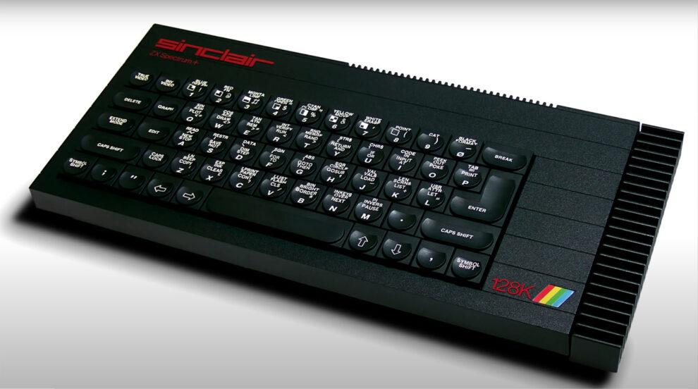 Micro teclado