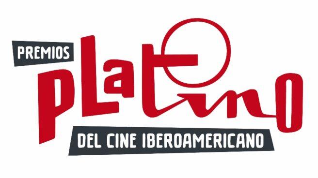 Logo Premios Platino