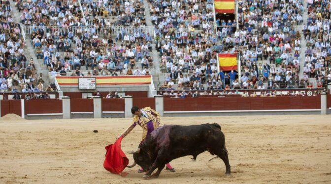 El Gobierno aclara que los toros no estarán incluidos en el bono cultural