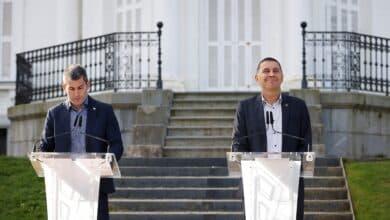 El gesto de Otegi hacia las víctimas facilita futuros  pactos de Bildu con el Gobierno