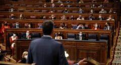 Calendario de los Presupuestos: la primera votación será el 4 de noviembre