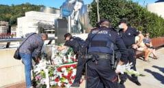 Agentes de la Ertzaintza piden medios para esclarecer los asesinatos de sus compañeros