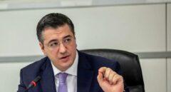 """""""Si España no incluye a las regiones, el Plan de Recuperación será un fracaso"""""""
