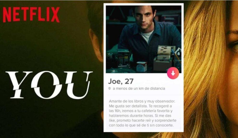 Campaña publicitaria 'You'