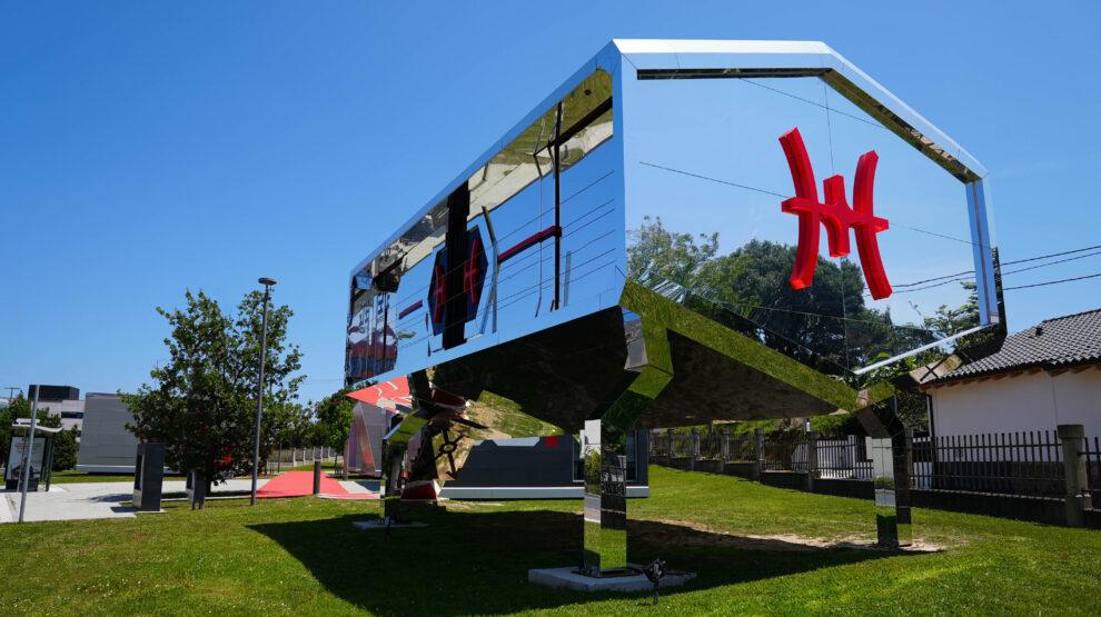 Así es la casa del futuro con Inteligencia Artificial que ha diseñado la empresa Astroland