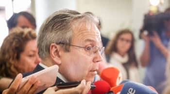 La designación de Carmona como vicepresidente de Iberdrola enfurece a Podemos