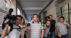 El Prenda admite la violación de 'La Manada' en Pamplona y pide perdón a la víctima