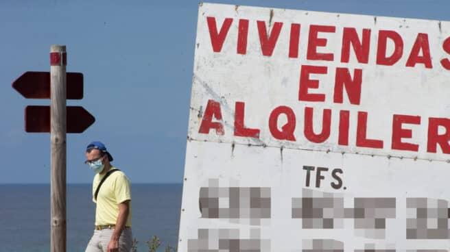 Alquiler de viviendas en Lugo.