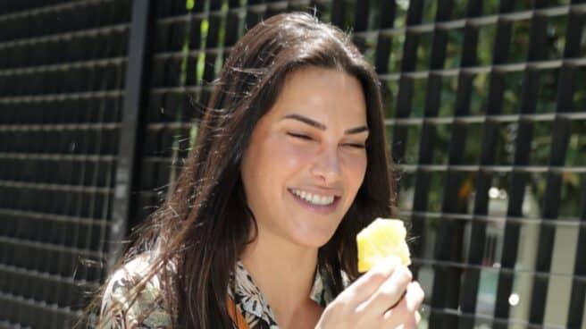Carla Barber.