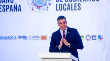 """Sánchez vincula las bajadas de impuestos con aparecer """"en los papeles de Panamá y de Pandora"""""""
