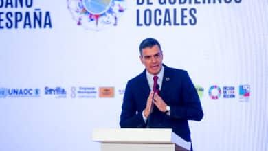 """Sánchez pide """"medidas extraordinarias"""" a Bruselas para atajar el alza de los precios de la energía"""