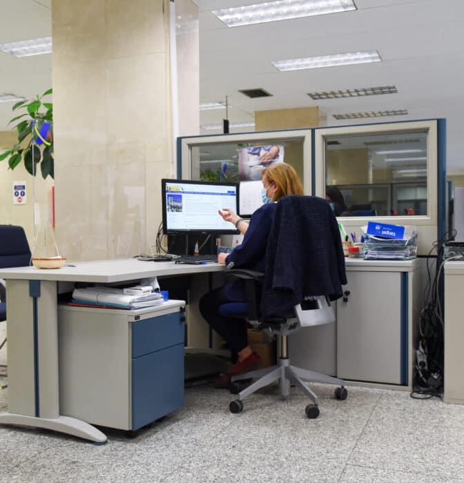 """El 29% de los funcionarios del Estado viven en Madrid: """"La descentralización es una locura"""""""