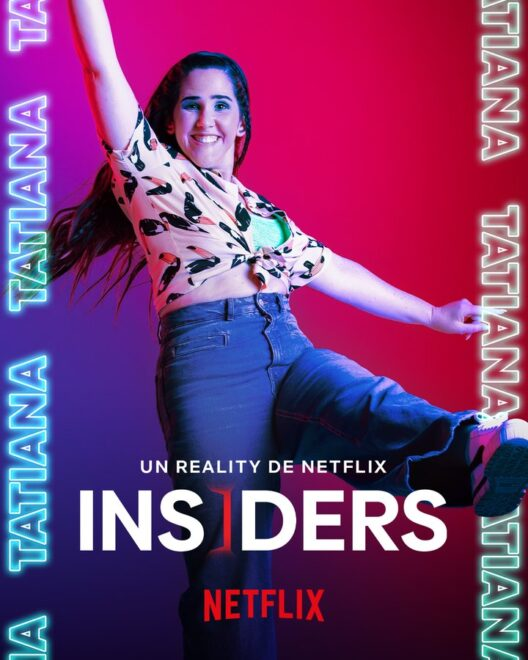 Tatiana (278), 'Insiders'